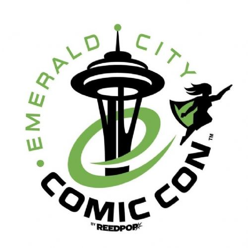 Emerald City Comic Con Exclusives
